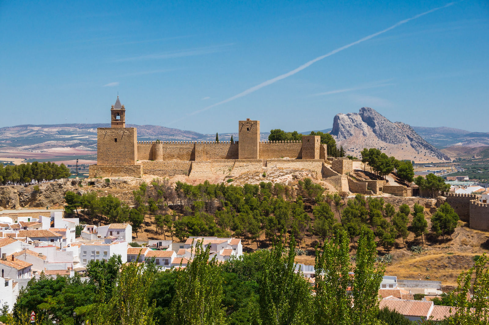 Andalusie Fly Drive: rondreis Zuid Spanjje | AmbianceTravel