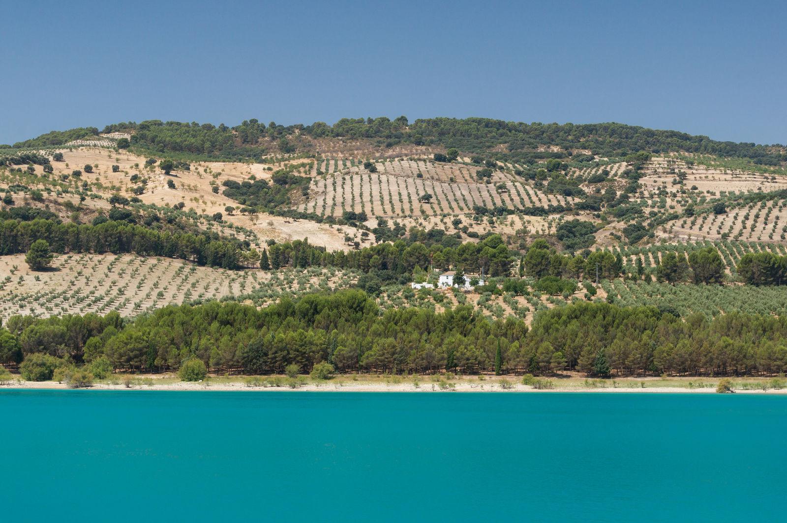 Makkelijk uw hotel vinden in Andalusie | AmbianceTravel