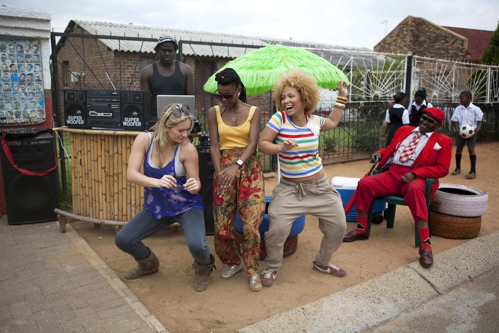 Rondreis Zuid-Afrika met baby, geschikte hotels | AmbianceTravel