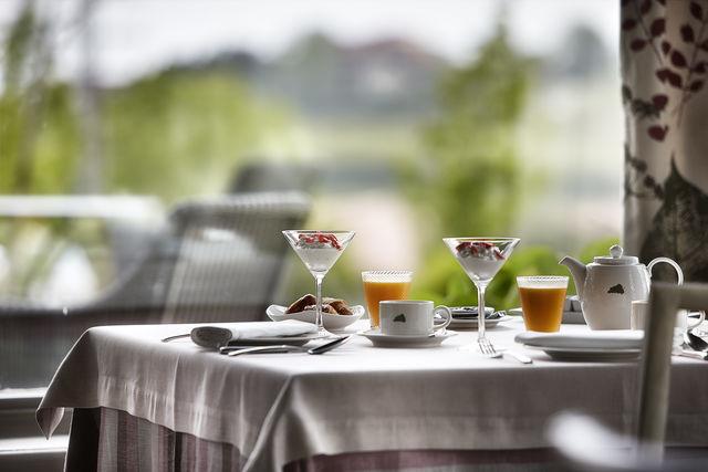 Iturregi Getaria restaurant