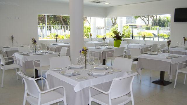 Al Sur Chiclana de la Frontera restaurant