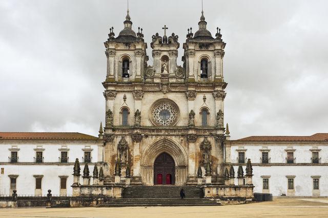 Mosteiro de Alcobaca