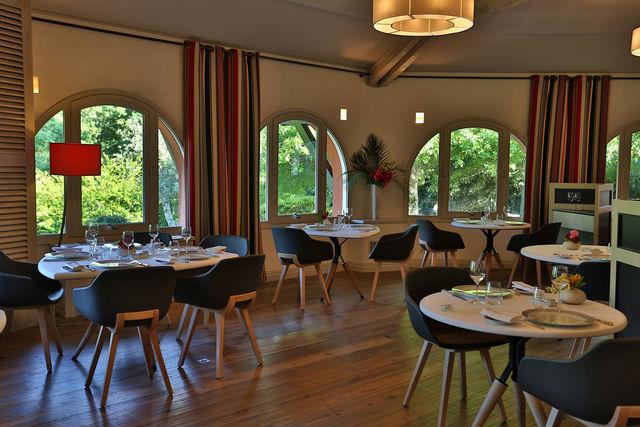 Les Freres Ibarboure Bidart restaurant