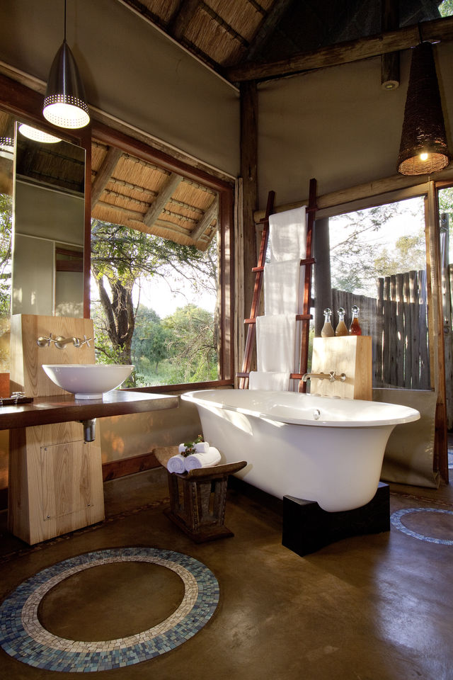 Rondreis Zuid-Afrika Rhino Post