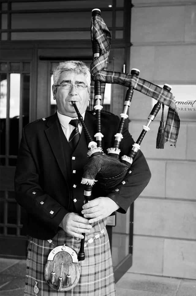 Rondreis golfen in Schotland 14 dagen | AmbianceTravel