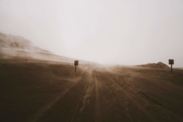 Rondreis Colombia Quindio Los Nevados National Park mist met zon