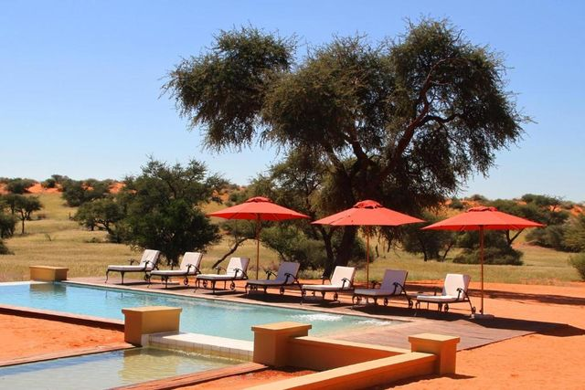 Exclusieve groepsreis magisch Namibië - AmbianceTravel