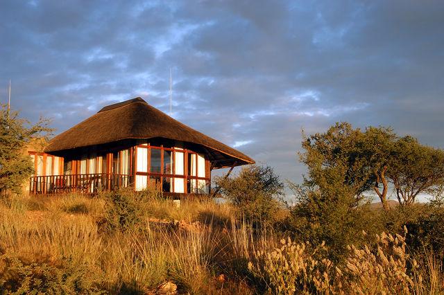 Rondreis Namibie Chalet Gocheganas
