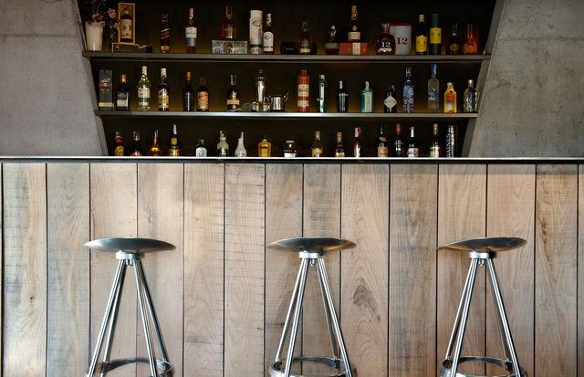 Viura Villabuena de Alava bar