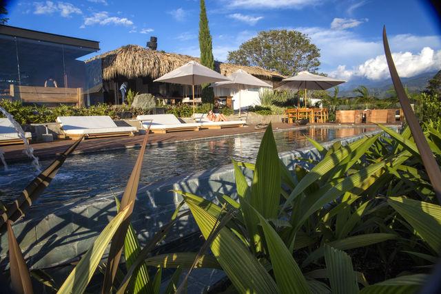 Rondreis Colombia Quindio/Armenia/Bio Habitat overzichtsfoto
