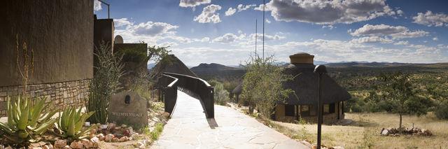 Rondreis Namibie Gochaganas