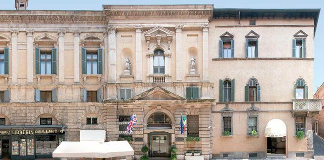 Accademia Verona gevel