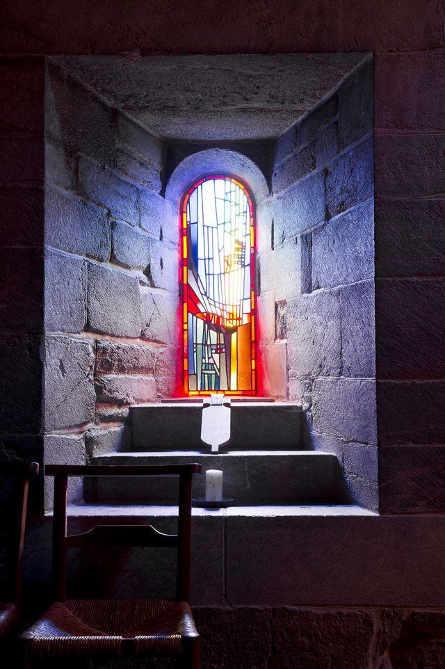 Nidaros-domkerk Trondheim Trøndelag Noorwegen