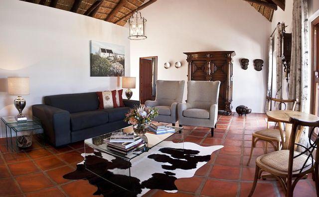 rondreis Zuid-Afrika Aaldering Lodges