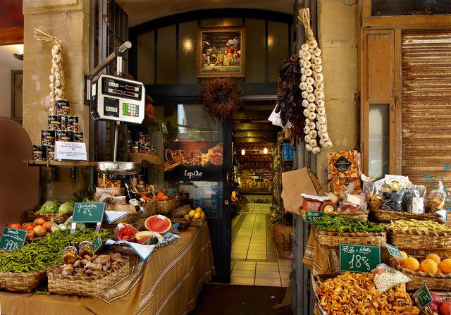 San Sebastian Donostia Aitor Lasa Gaztategi Winkel