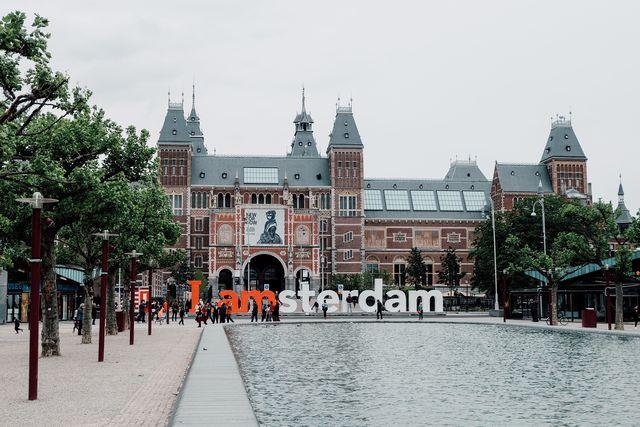 IAmsterdam Amsterdam Noord-Holland Nederland