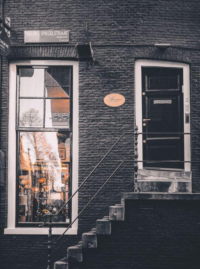 Amsterdam Noord-Holland Nederland