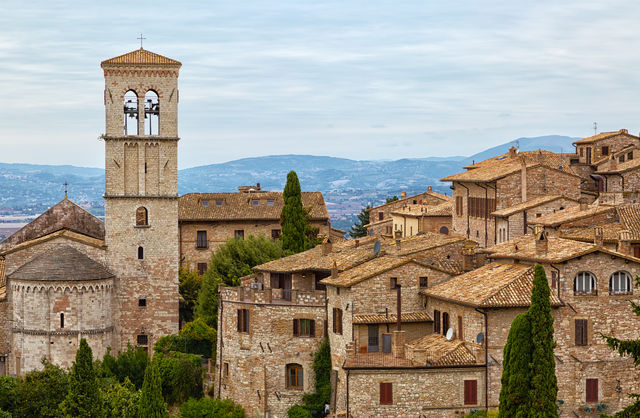 Rondreis Toscane en Umbrië authentiek - Italie | AmbianceTravel