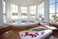 La Bobadilla a Royal Hideaway Hotel Loja Granada badkamer