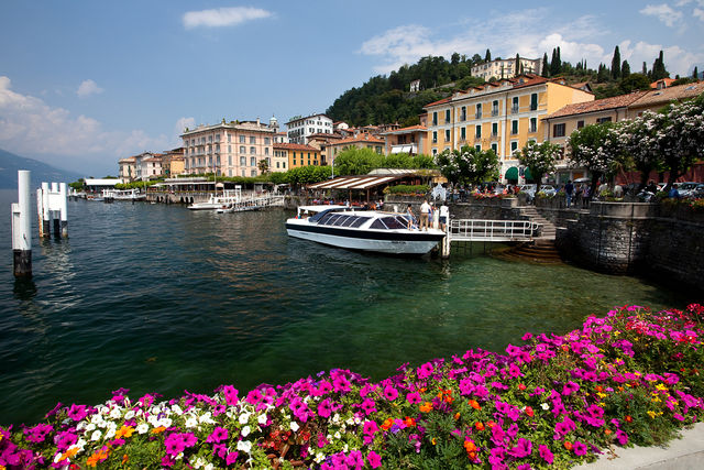Haven Bellagio Lombardijen Italië