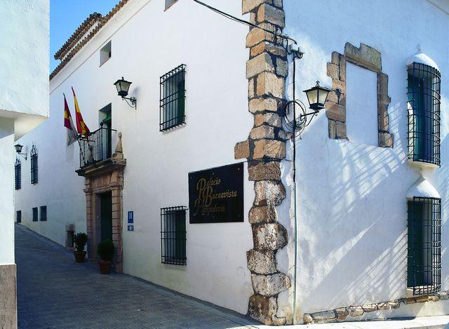 Belmonte Cuenca Spanje
