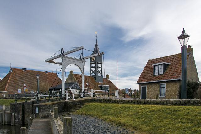 Hindelopen Friesland