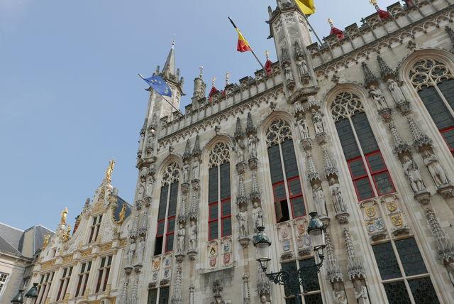 Stadhuis - Brugge