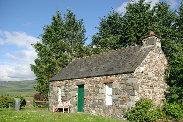 Carsphairn Schotland