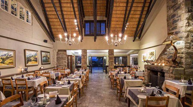 Rondreis Zuid-Afrika Cavern Drakensbergen Resort and Spa