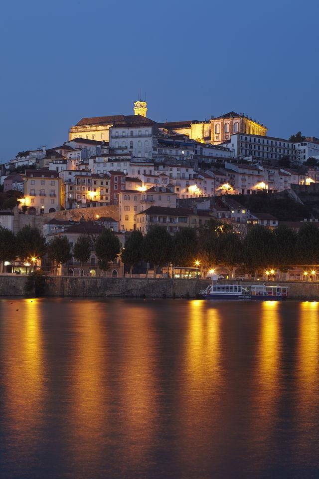 Coimbra Beiras Portugal
