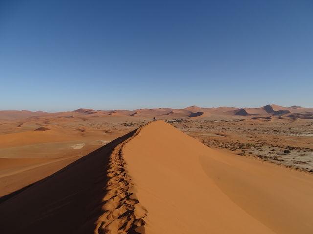 Exclusieve groepsreis magisch Namibië | AmbianceTravel