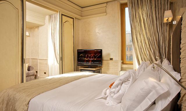 Rondreis Rome en Lazio comfort – Italië | AmbianceTravel