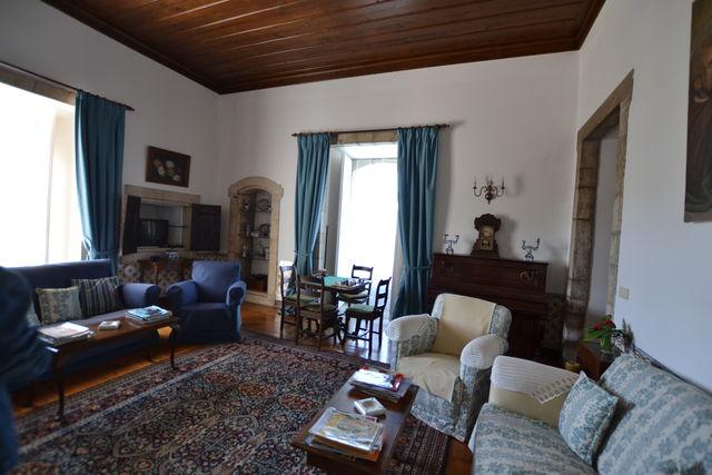 Casa das Torres de Oliveira Mesão Frio zithoek