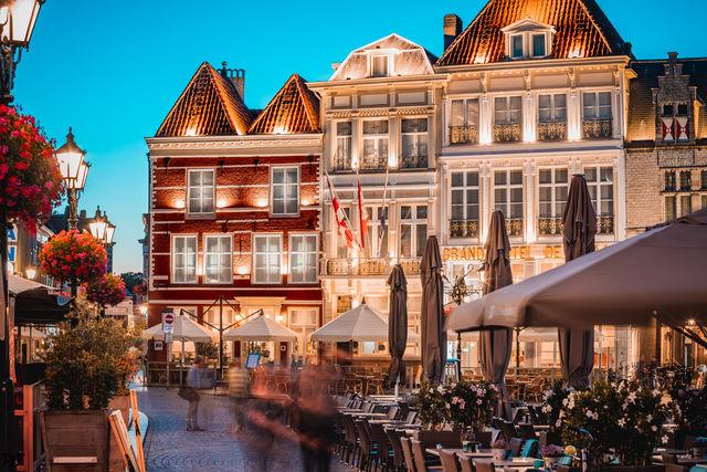 Hotel-restaurant De Draak
