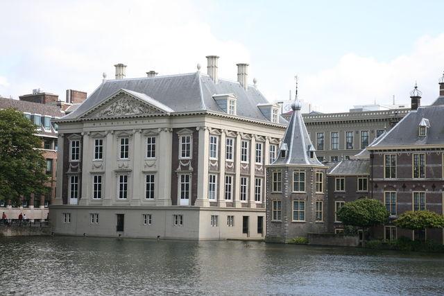 Maurits Huis Den Haag Zuid-Holland Nederland