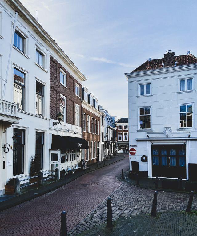 Den Haag Zuid-Holland Nederland