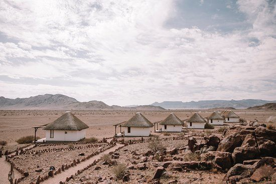 Rondreis Namibie Desert Homestead Lodge