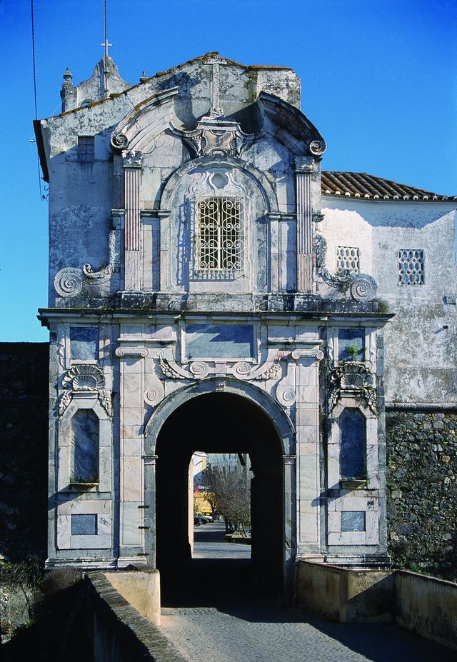 Paca Forte de Elvas Estremoz