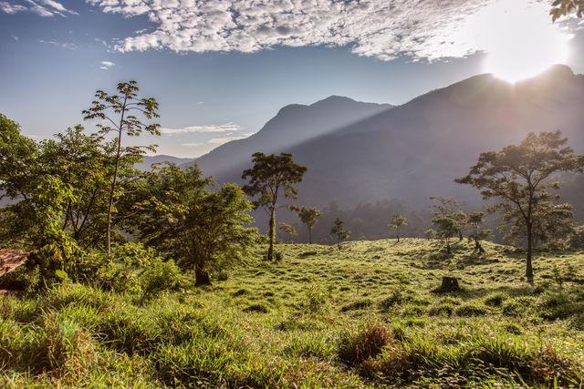 Rondreis Colombia Magdalena Ciudad Perdido