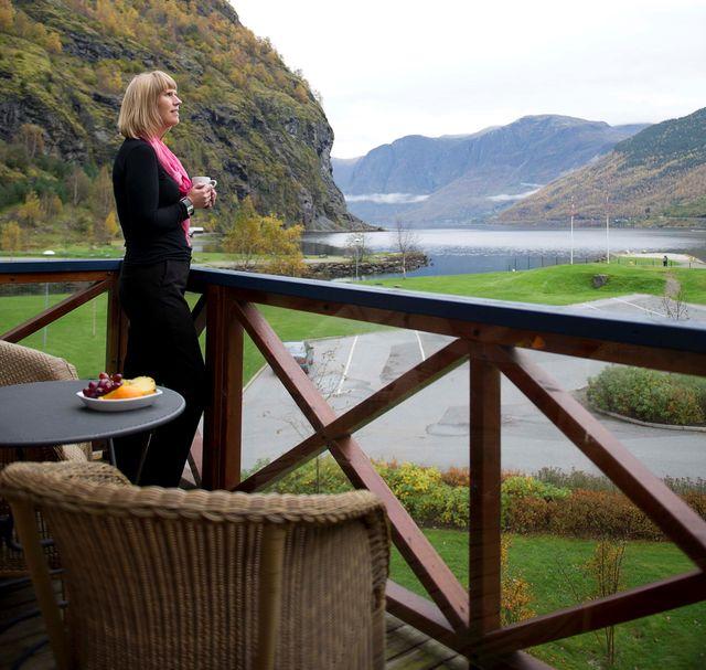 Rondreis het Spoor van Noorwegen   AmbianceTravel