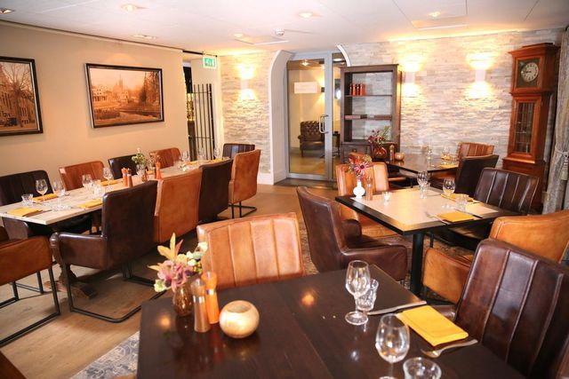 Gastronomisch dineren op landgoed Duin & Kruidberg | AmbianceTravel