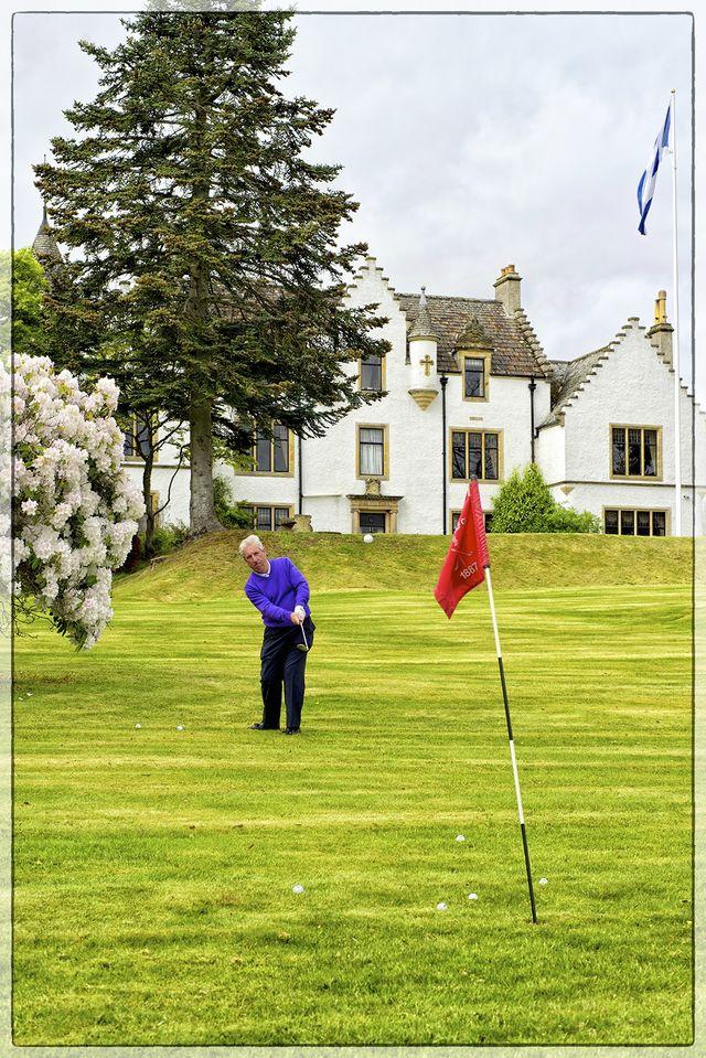 Rondreis golfen in Schotland 14 dagen   AmbianceTravel
