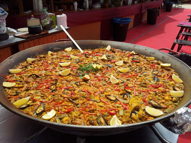 9 dagen Culinaire rondreis Andalusie- Spanje | AmbianceTravel