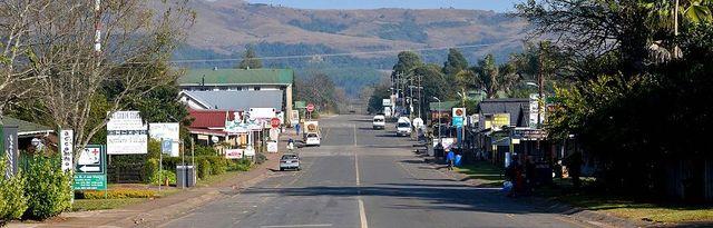 rondreis zuid-afrika graskop panoramaroute graskop