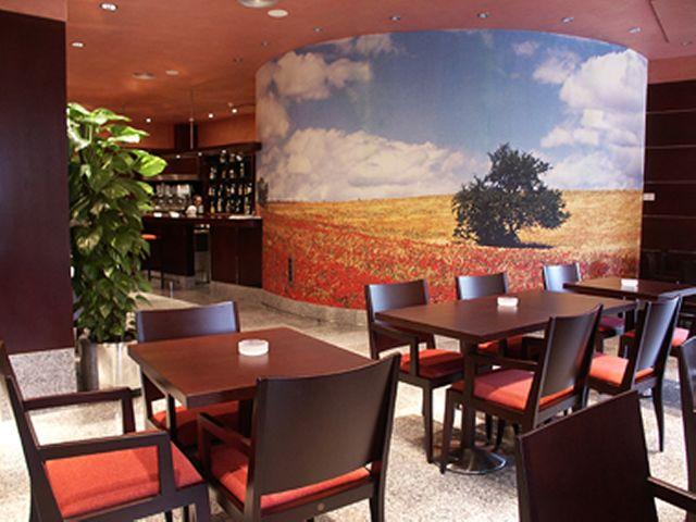 San Juan de los Reyes Toledo restaurant