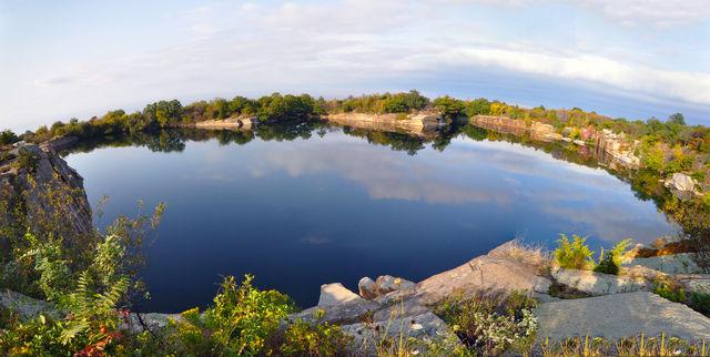 Halibut point state park Massachussets