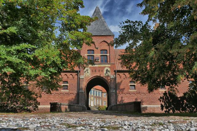 Haus Egelborg Münsterland