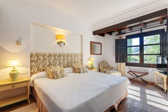 La Bobadilla a Royal Hideaway Hotel Loja Granada kamer