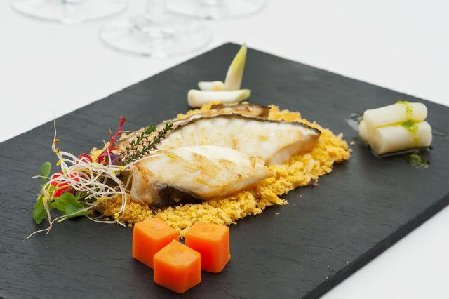 La Bobadilla a Royal Hideaway Hotel Loja Granada restaurant