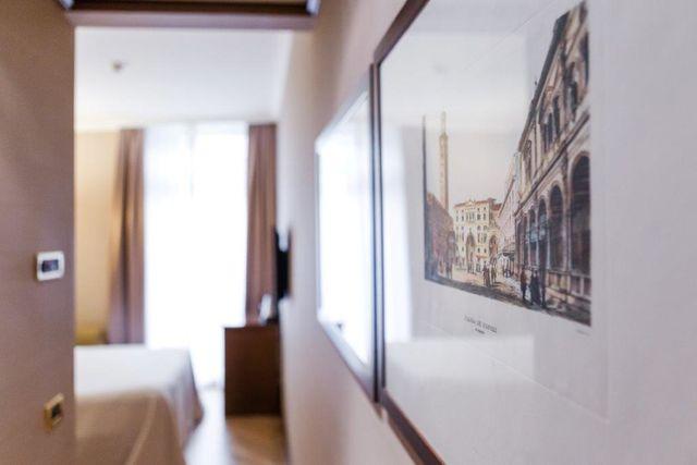 Accademia Verona kamer